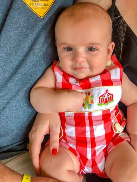 Baby. Summer outfits, smocked baby boy outfit,  baby boy clothes   #LTKunder50 #LTKfamily #LTKbaby
