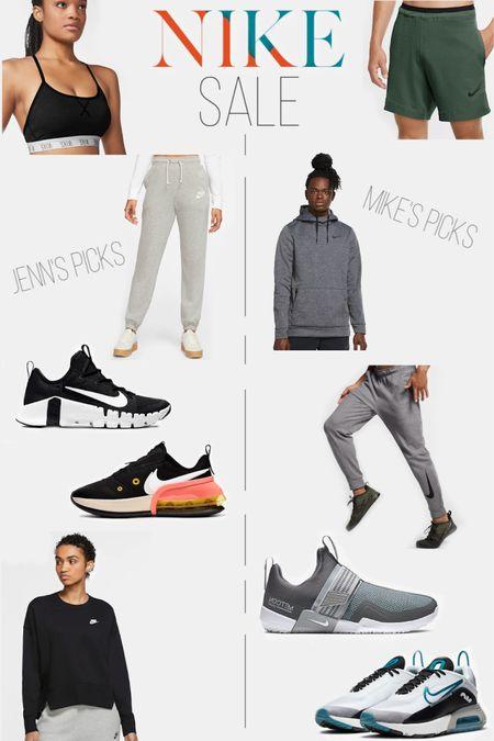 Check out these awesome Nike sale items! http://liketk.it/3dvyk #liketkit @liketoknow.it #LTKsalealert #LTKshoecrush #LTKstyletip