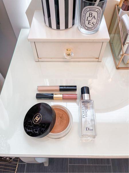 four of my luxury makeup favs!  #LTKunder100 #LTKunder50 #LTKbeauty