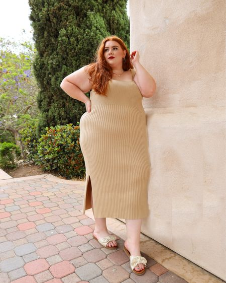 This dress is the absolute softest dress I own!! http://liketk.it/3hK9e #liketkit @liketoknow.it #LTKcurves #LTKstyletip #LTKsalealert