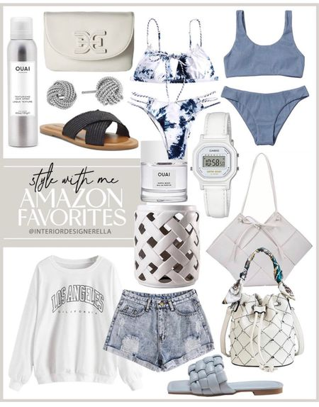 Amazon fashion! Click below to shop! Follow me @interiordesignerella for more Amazon fashion finds and more! So glad you're here!! Xo!  #LTKunder100 #LTKstyletip #LTKunder50
