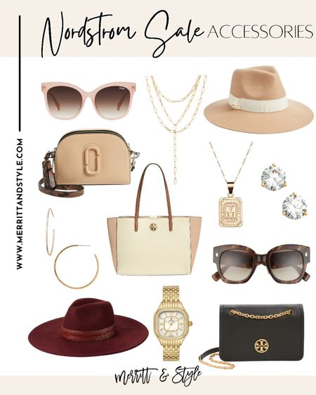 Nsale favorite accessories Nordstrom sale sunglasses Tory Burch bag designer sunglasses on sale http://liketk.it/3jC2e #liketkit @liketoknow.it #LTKstyletip #LTKunder50 #LTKsalealert