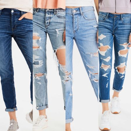 Tom girl jeans!! Love the fit! http://liketk.it/2OgWi #liketkit @liketoknow.it #LTKsalealert Shop your screenshot of this pic with the LIKEtoKNOW.it shopping app