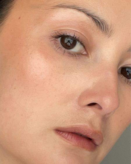 Nude Glow GRWM makeup. #liketkit @liketoknow.it http://liketk.it/3hlkq