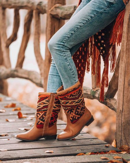 Autumn style boots!  What do you think? Yay or Nay?  Shop my daily looks by following me on the LIKEtoKNOW.it shopping app @liketoknow.it #liketkit http://liketk.it/3043f