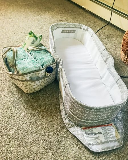 Baby travel essentials from our trip!  http://liketk.it/3fWpO #liketkit @liketoknow.it #LTKbaby #LTKbump #LTKhome