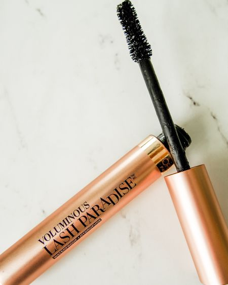 Right now at Ulta, you can buy 2, get 1 free L'Oréal product. Plus a free gift! One of my favorite L'Oréal products is the Voluminous Lash Paradise mascara. It provides both volume and length. This mascara is great for anyone who wants intense, volumized lashes. I love it because it's the perfect dupe for the Too Faced Better Than Sex mascara. And it's $10.99 at Ulta! Grab yours now.  #LTKsalealert #LTKunder50 #LTKbeauty