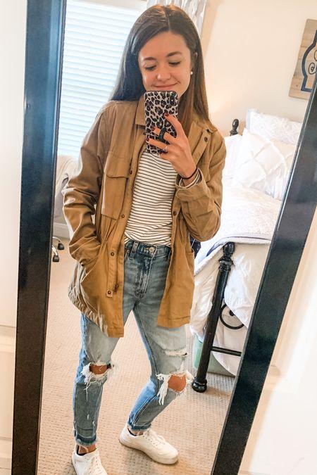 Fall outfit!!!   #LTKunder50 #LTKunder100