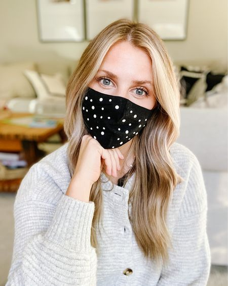 Rounded up my favorite masks!    Shop your screenshot of this pic with the LIKEtoKNOW.it shopping app @liketoknow.it.family @liketoknow.it.home @liketoknow.it #liketkit http://liketk.it/35Yai #StayHomeWithLTK #LTKunder50 #LTKbeauty