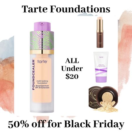 Mega Black Friday sales happening at Ulta right now!!! Under $30 for tons of eyeshadow pallets, glow kits, lipsticks, mascara and more!! Too makeup brands at an amazing gift giving price or for yourself❤️  tarte foundation HALF OFF!! my favorite mascara ONLY $10!!! Top lipstick brands ONLY $10, glow kit palettes ONLY $20, these amazing eyeshadow urban decay  palettes ONLY $27🎉🎉 @liketoknow.it #LTKgiftspo #LTKbeauty http://liketk.it/328jd #liketkit #LTKsalealert Shop my daily looks by following me on the LIKEtoKNOW.it shopping app