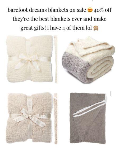 40% off barefoot dreams blankets http://liketk.it/3hThD #liketkit @liketoknow.it