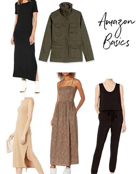 Amazon Fall Basics, Amazon Fashion, Amazon Finds  #LTKstyletip #LTKSeasonal #LTKunder50