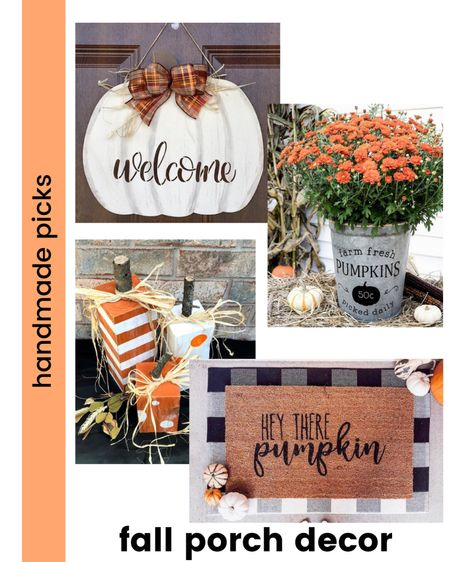 If you love fall as much as I do, then you are just as excited about decorating for it! I LOVE making my porch a pumpkin patch. Check out these cute decor pieces! http://liketk.it/2V2cB #liketkit @liketoknow.it #LTKunder100 @liketoknow.it.home Shop your screenshot of this pic with the LIKEtoKNOW.it shopping app