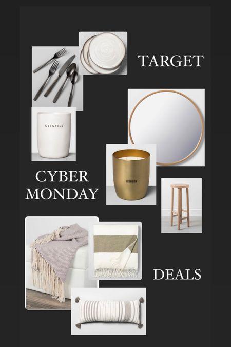 Target Cyber Monday Deals @liketoknow.it.home http://liketk.it/32Lax #liketkit @liketoknow.it #LTKunder50 #LTKsalealert
