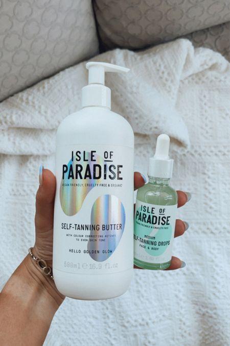 Isle of paradise drops on major sale!   #LTKbeauty #LTKsalealert