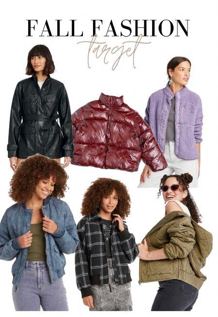 Target fall fashion!  #LTKstyletip #LTKunder100 #LTKSeasonal