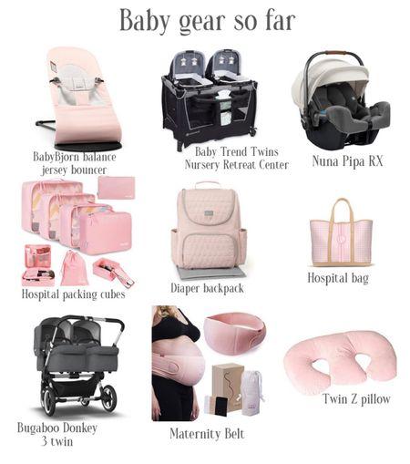 Baby gear  Twin mom #twins   #LTKbump
