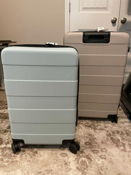 Target suitcases luggage   #LTKtravel #LTKunder100