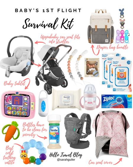 Travel. Baby travel essentials. Uppababy stroller. Uppababy car seat. Baby tablet. Amazon finds. Teething toys. Diaper bag. Nursery. Pacifier clips. Baby carrier. 10 months old. Baby girl. @liketoknow.it @liketoknow.it.family http://liketk.it/3bsS1 #liketkit #LTKbaby #LTKfamily #LTKtravel