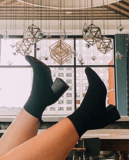 Fall wide calf boots and booties!!  #LTKsalealert #LTKcurves #LTKshoecrush