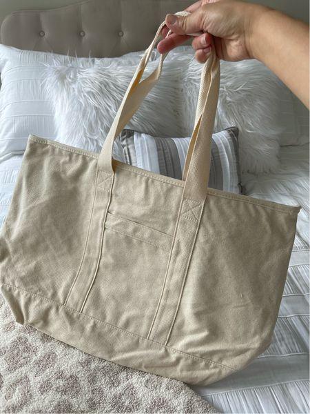 Large tote bag   #LTKitbag