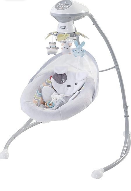 This swing is a baby MUST  #LTKbump #LTKfamily #LTKbaby