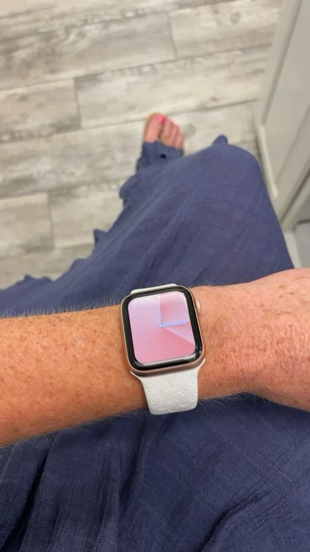 This is the best watch band. Have found!!!
