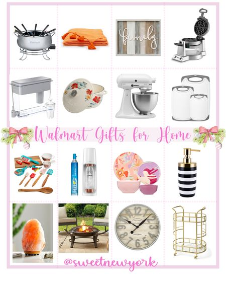 Walmart finds gift guide for home cooking gifts home decor http://liketk.it/31lq8 #liketkit @liketoknow.it #LTKgiftspo #StayHomeWithLTK #LTKhome