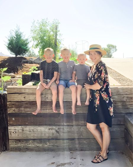 The sun is so bright it made their ears glow😆 love these little goofballs💙 . .  http://liketk.it/2RwmL #liketkit @liketoknow.it