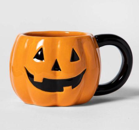 Cute Halloween Mug Ghost Coffee Mug Pumpkin mug Target finds  Halloween finds Coffee favorites   Follow my shop on the @shop.LTK app to shop this post and get my exclusive app-only content!  #liketkit #LTKsalealert #LTKhome #LTKSeasonal @shop.ltk http://liketk.it/3ob9a  #LTKfamily #LTKHoliday #LTKkids