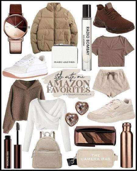 Amazon favorites! Click here to shop!  #LTKunder50 #LTKunder100