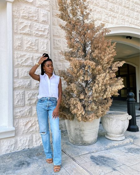 classic Sunday.   shop this entire look here http://liketk.it/3owoP #liketkit @liketoknow.it