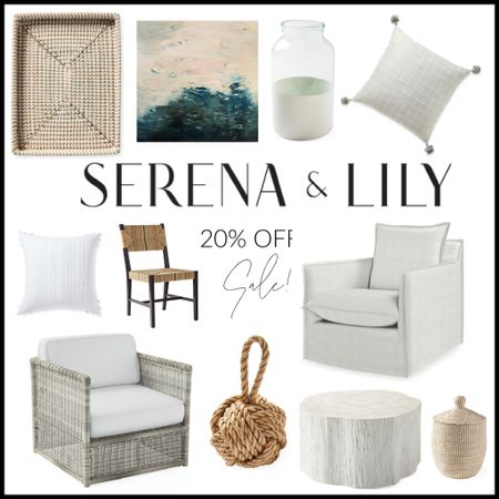 20% off Serena And Lily Memorial Day sale http://liketk.it/3gpAc #liketkit @liketoknow.it
