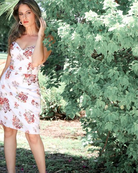 Amazing dress from the Brock collection   #LTKSeasonal   #LTKstyletip #LTKwedding