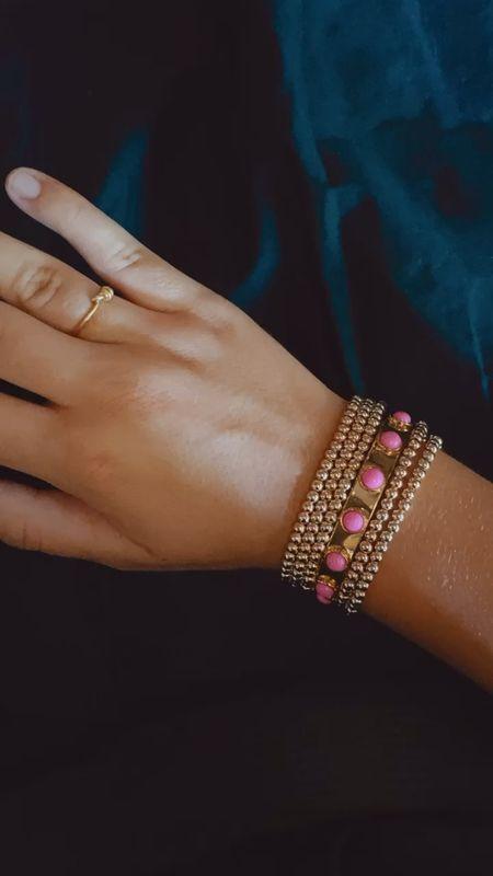 my favorite jewelry 💕  #LTKunder50 #LTKsalealert #LTKstyletip