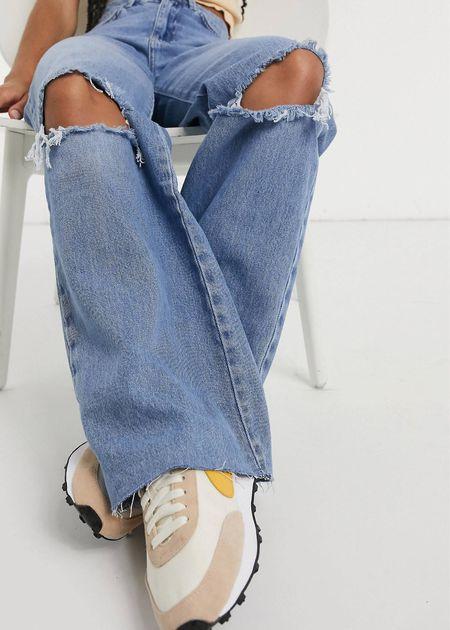 Jeans that I love!  #LTKeurope #LTKstyletip #LTKsalealert