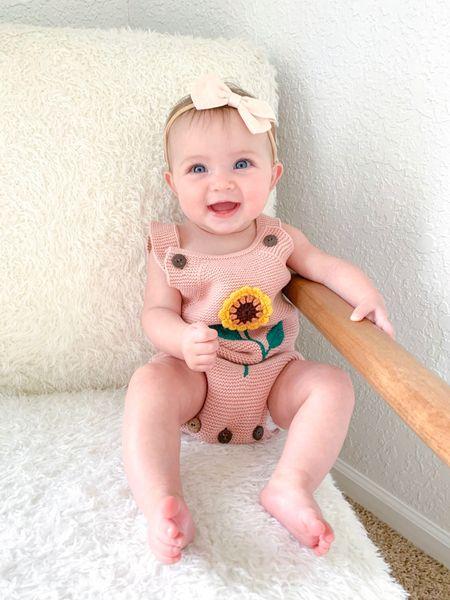Baby girl summer outfit http://liketk.it/3k2Po #liketkit @liketoknow.it #LTKbaby