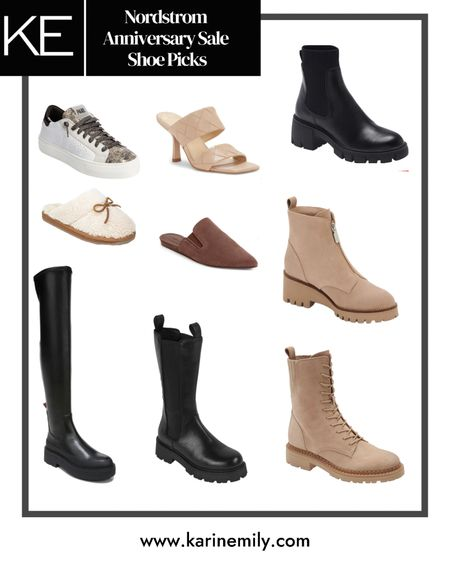 Nordstrom anniversary sale shoe picks   #LTKSeasonal #LTKsalealert
