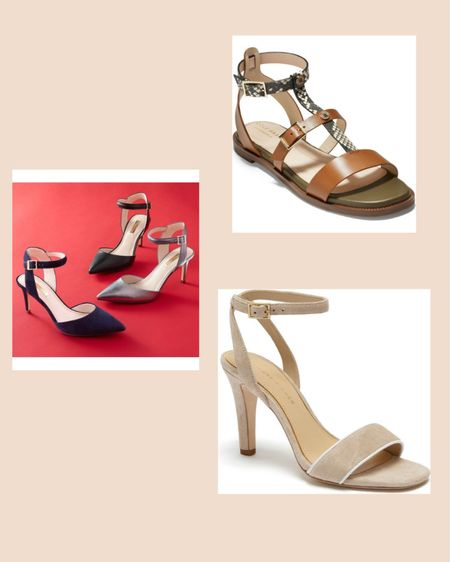 Nordstrom Half Yearly Sale! Let's get some shoes! http://liketk.it/3gaJN #liketkit @liketoknow.it #LTKsalealert #LTKshoecrush