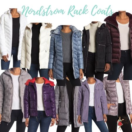 Comfort and joy for the new year in these warm coats from Nordstrom Rack. http://liketk.it/34XuL @liketoknow.it #liketkit #LTKstyletip #LTKsalealert #LTKunder100 #LTKunder50 #LTKoutwear Shop your screenshot of this pic with the LIKEtoKNOW.it app