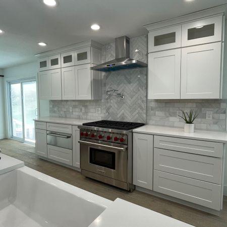 http://liketk.it/3eeQ7 #liketkit @liketoknow.it #kitchen #love #sink #faucet