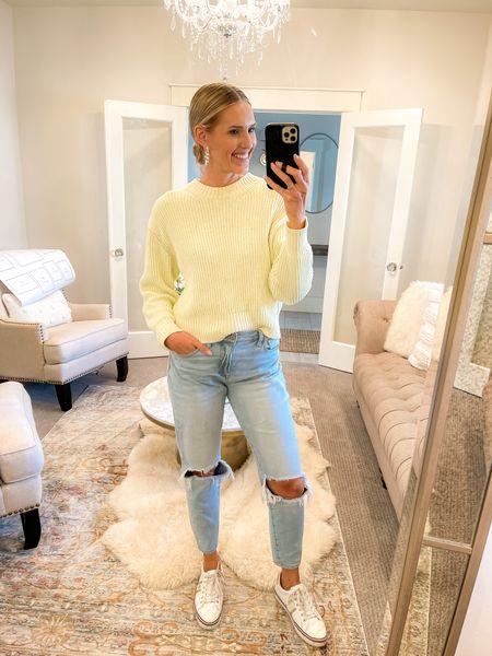 Walmart fashion finds! These jeans are so good I have them in 3 colors. Under $18! http://liketk.it/3cPKm #liketkit @liketoknow.it #LTKunder50 #LTKsalealert #LTKunder100