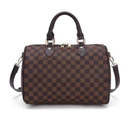 Here's another fab designer inspired bag and it's under $50!!!!   #LTKunder50 #LTKGiftGuide #LTKstyletip