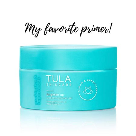 L O V E this primer!! Non greasy formula and makeup sits so smoothly on it. code ASHGUNN gets you 15% off ❤️❤️  #LTKbeauty #StayHomeWithLTK #LTKstyletip