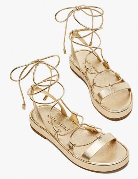 Kate spade gold sandal   . . . @liketoknow.it #discoverunder5k #stevemadden #strawhat #whitedress #ltkseasonal #competition #nordstrom #pinklilystyle #Destin #vacationspot #gucci #Louisvuitton #homedecor #bedroom #patiofurniture #casualstyle #beachvacation #sunset #summer  #LTKbeauty #LTKfit #LTKhome #LTKseasonal #LTKwedding #LTKitbag #sale #LTKshoecrush #AE #vacationoutfit #LTKswim #loft #jcrew #nike  #billabong #denim #sandal #katespade #goldengoose #lilypulitzer #mytexashouse #Burberry #homesweethome #Quay #rayban #sunglasses #jeans  #shop.ltk #rewardstyle #ltk    #LTKtravel #LTKshoecrush #LTKwedding