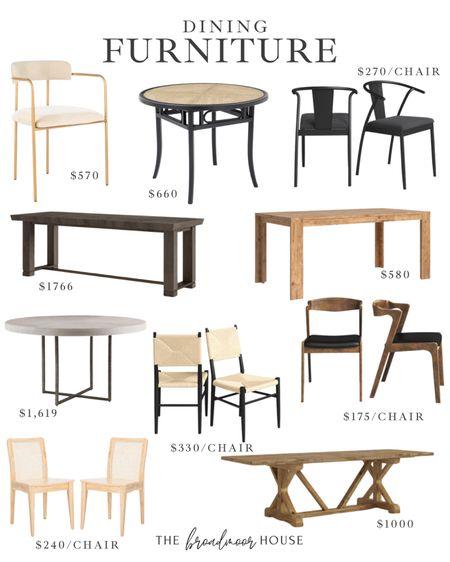 Dining Furniture, Dining chair , and Modern Dining Furniture, Rattan Dining Chair, wicker dining chair, black Dining Chair, Decor, Modern Decor, black decor, black kitchen, white kitchen, industrial, BoHo, glam, concrete table, concrete Furniture, Restoration hardware, pottery barn, inspired, wishbone, farmhouse,  #LTKshoecrush #LTKstyletip #LTKhome