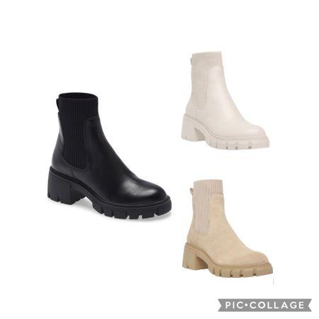 Nordstrom anniversary sale Chelsea boots  #LTKshoecrush #LTKunder100 #LTKunder50