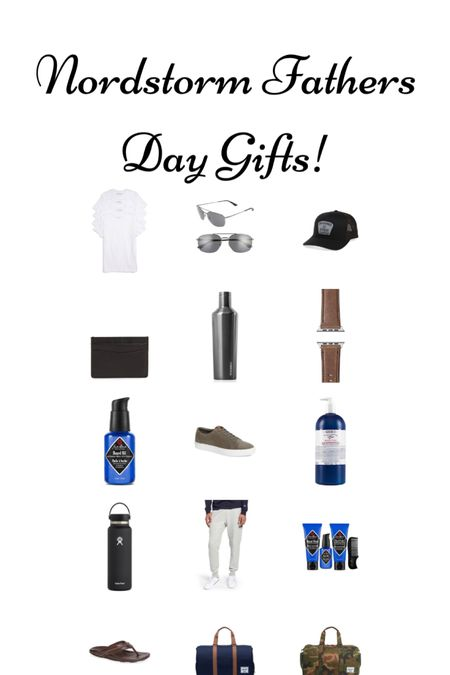 Nordstrom Fathers Day gifts! The best duffel bags, hat, sunglasses, pack of tees, loafers, and more  @liketoknow.it.home @liketoknow.it.family #LTKmens #LTKitbag #LTKunder50 @liketoknow.it #liketkit http://liketk.it/2Qsvo