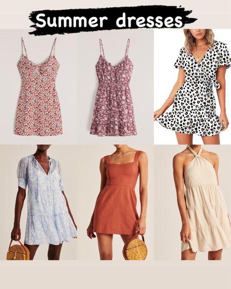 Summer dresses http://liketk.it/3ibm8 #liketkit @liketoknow.it #LTKunder100 #LTKunder50 #LTKsalealert