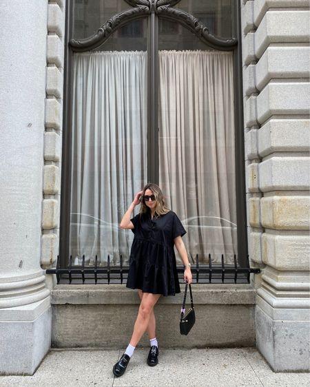 Dress is Zara. Summer outfit. Spring outfit. Summer outfit idea. http://liketk.it/3h0pL #liketkit @liketoknow.it #LTKstyletip #LTKunder100 #LTKshoecrush
